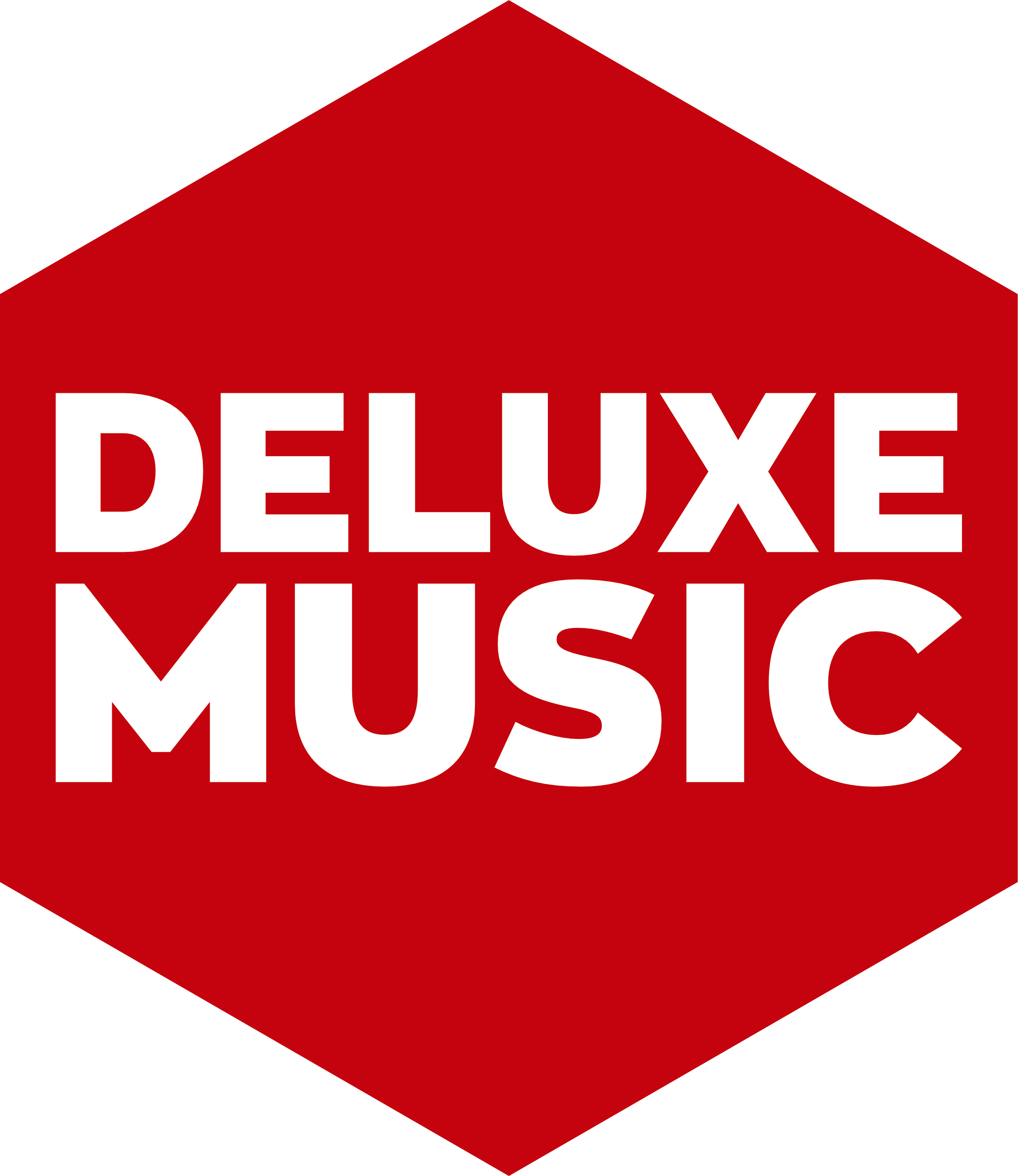 Deluxe Music file icon